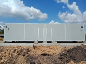 ตู้สำนักงาน12เมตร