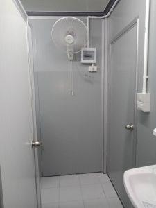 ห้องน้ำชายหญิง