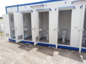 ตู้ห้องน้ำกั้น6ห้อง